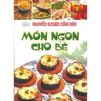 Món Ngon Cho Bé