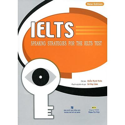 IELTS - Speaking Strategies For The IELTS Test (Kèm 1CD)