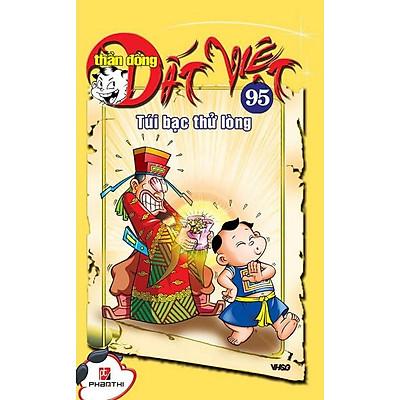 Thần Đồng Đất Việt 95 - Túi Bạc Thử Lòng