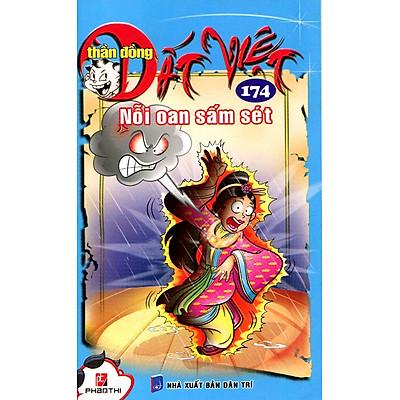 Thần Đồng Đất Việt 174 - Nỗi Oan Sấm Sét