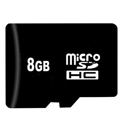 Thẻ Nhớ 8GB OEM Micro SDHC