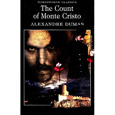 Sách tiếng Anh - The Count Of Monte Cristo