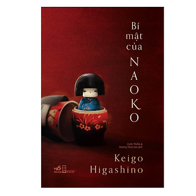 Bí Mật Của Naoko