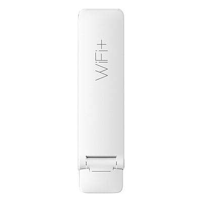 Thiết Bị Kích Sóng Wifi Repeater Xiaomi Gen 2 Tốc Độ 300mb/S - Trắng - Hàng Nhập Khẩu