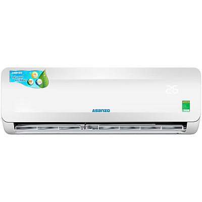 Máy lạnh Asanzo 1 HP S09N66 - Chỉ giao tại HCM