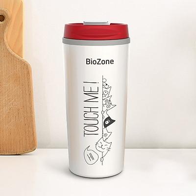 Bình Cách Nhiệt Sunhouse Biozone KB-WA500P1WR (500ml)