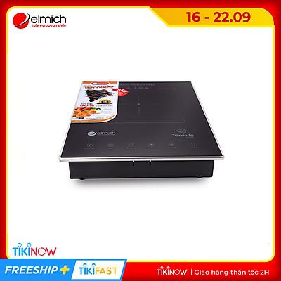 Bếp Điện Từ Elmich EL-7950-2357950 - Đen - Hàng chính hãng