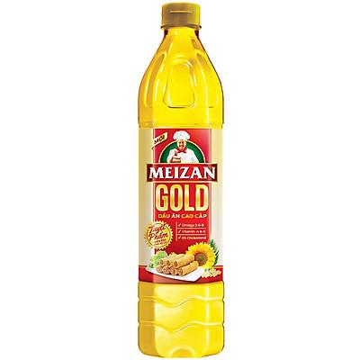 Dầu Ăn Meizan Gold 1L / 2L / 5L