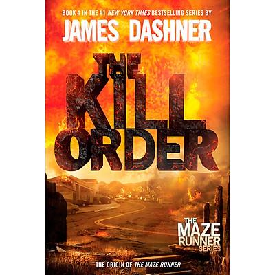 Maze Runner - Prequel: The Kill Order