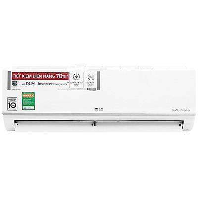 Máy lạnh LG Inverter 1.0HP V10ENW1 - Chỉ Giao Tại HCM