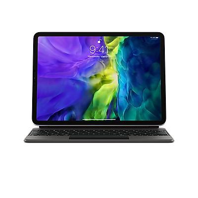 Bao Da Kèm Bàn Phím Apple Magic Keyboard Cho iPad Pro 2020 - Hàng Chính Hãng