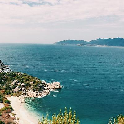 Tour Đảo Bình Ba 01 Ngày Đi Tàu, Khởi Hành Hàng Ngày Từ Nha Trang