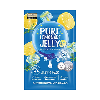 Mặt Nạ Thạch Sexylook Pure Jelly Mask