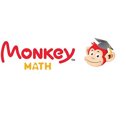 Phần mềm học toán bằng tiếng Anh - Monkey Math