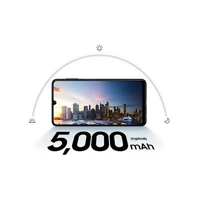 Điện thoại Samsung Galaxy A22 LTE (6GB/128GB) - Hàng Chính Hãng