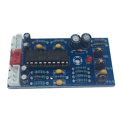 DC9-18V BBE2150 Subwoofer Preamp Tone Amplifier Board Module Component
