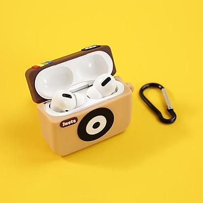 Bao Case Cho Airpods 1 / Airpods 2 / Airpods Pro Hình Instagram