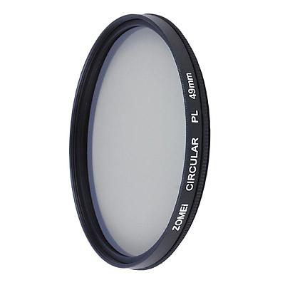 Universal CPL Circular Polarizer Camera Lens Filters Kit Ultra Slim 40.5mm
