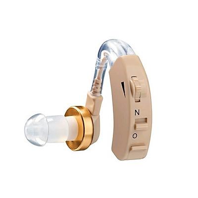Máy trợ thính không dây xài pin XM-909E - New