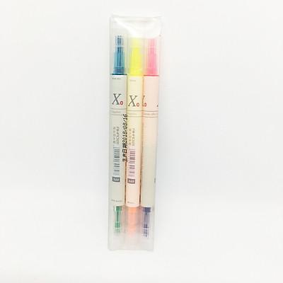 Bộ Bút Highlight X49
