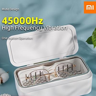 Nguyên bản Xiaomi Mijia EraClean Ultrasonic Cleaner 45000Hz