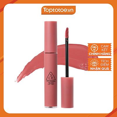 Son Kem Lì 3CE Velvet Lip Tint - Near And Dear