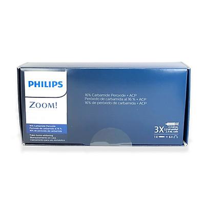 Bộ làm trắng răng Philips Zoom NiteWhite Quick ACP 16%