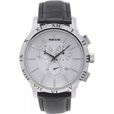 Đồng hồ Neos N-30818M nam dây da