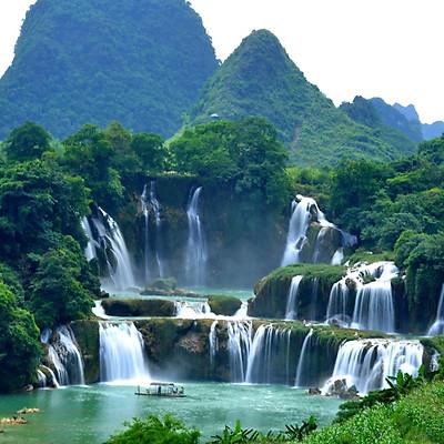 Tour Hồ Ba Bể - Thác Bản Giốc - Động Ngườm Ngao 3N2Đ, Khởi Hành Thứ 6 Hàng Tuần & Dịp Lễ