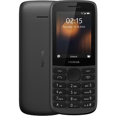 Điện Thoại Nokia 215 4G - Hàng Chính Hãng