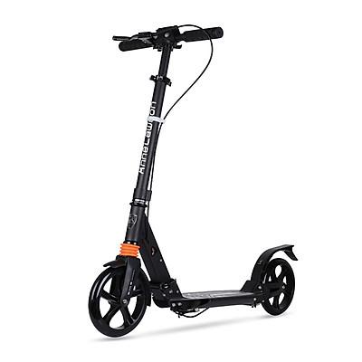Xe Trượt Scooter AnneLowSon ALS-A5S Đen