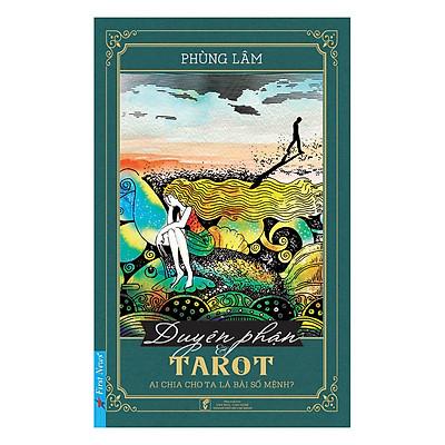 Duyên Phận Tarot