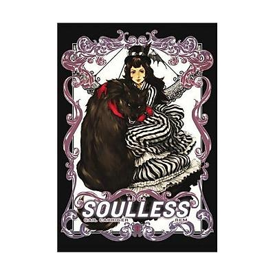 Souless Vol 1 The Manga (Soulless)
