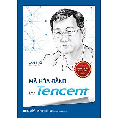 Mã Hóa Đằng Và Tencent