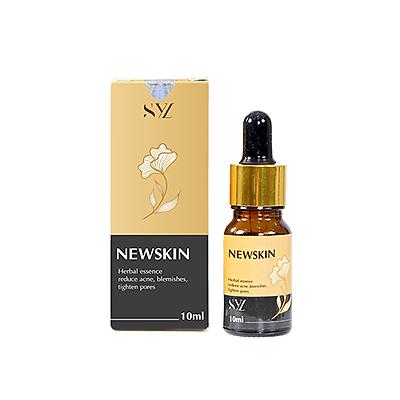 Serum trị mụn kén tằm Newskin - Chuyên hỗ trợ điều trị và phục hồi da mụn