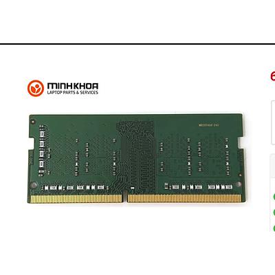 Ram DDR4 4GB Bus 2666