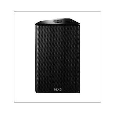 Loa NEXO PS-12 -Màu Đen -Hàng Chính Hãng