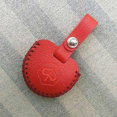 Bao da chìa cho Piaggio (Đỏ)