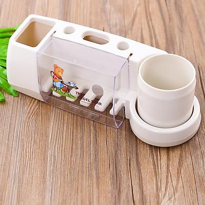 Giá để bàn chải kem đánh răng cao cấp