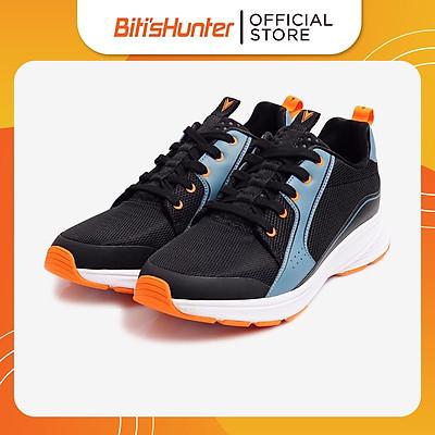 Giày Thể Thao Cao Cấp Nam Biti's Hunter Core Classic Blue DSMH05000XDG (Xanh Dương)