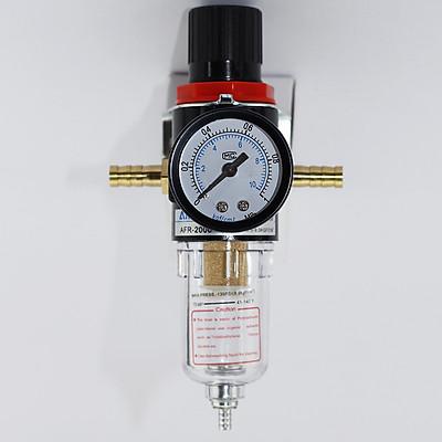Đồng hồ tách nước điều áp khí nén cho máy cắt plasma