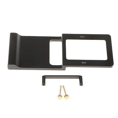 Plate Adapter For GoPro Hero 5 4 3+ TO DJI Osmo Mobile Gimbal Handheld