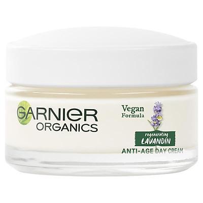Garnier Organics Regenerating Lavandin Anti Age Day Cream 50ml