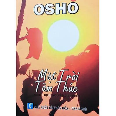 Osho - Mặt Trời Tâm Thức