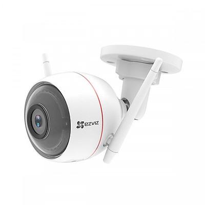 Camera IP Ngoài Trời Chống Nước Ezviz C3WN 2Mp Full HD1080P - Hàng Chính Hãng