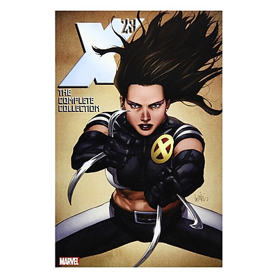 Marvel: X-23: Complete Collection Vol 2
