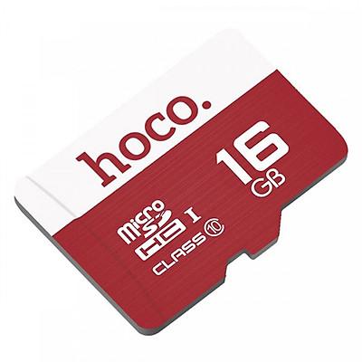 Thẻ Nhớ Hoco TF Micro-SD - 16GB - Hàng Chính Hãng