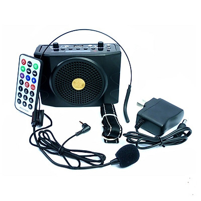 Máy trợ giảng SN-898 F2 (Phiên bản 2), Kết nối Bluetooth không dây - Hàng nhập khẩu