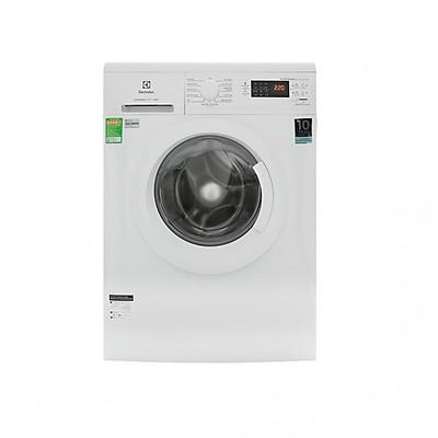 Máy giặt Electrolux Inverter 8 Kg EWF8025DGWA - Hàng Chính Hãng