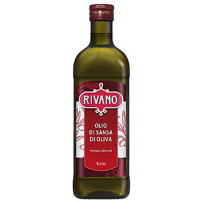 Dầu Olive Rivano 1L